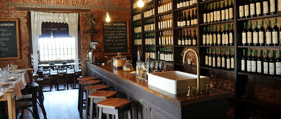 Narbona Wine Lodge