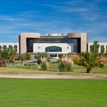 Sheraton Colonia Golf & Spa Resort *****
