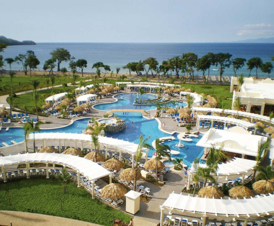 Hotel Riu Guanacaste All Inclusive Resort Costa Rica